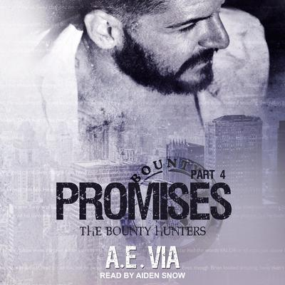 Promises: Part 4 Audiobook, by