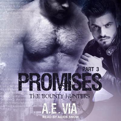 Promises: Part 3 Audiobook, by A.E. Via