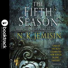 The Fifth Season Audiobook, by N. K. Jemisin