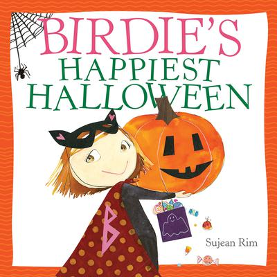 Birdies Happiest Halloween Audiobook, by Sujean Rim