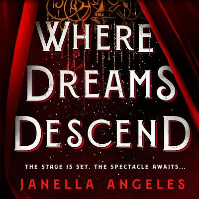 Where Dreams Descend: A Novel Audiobook, by Janella Angeles