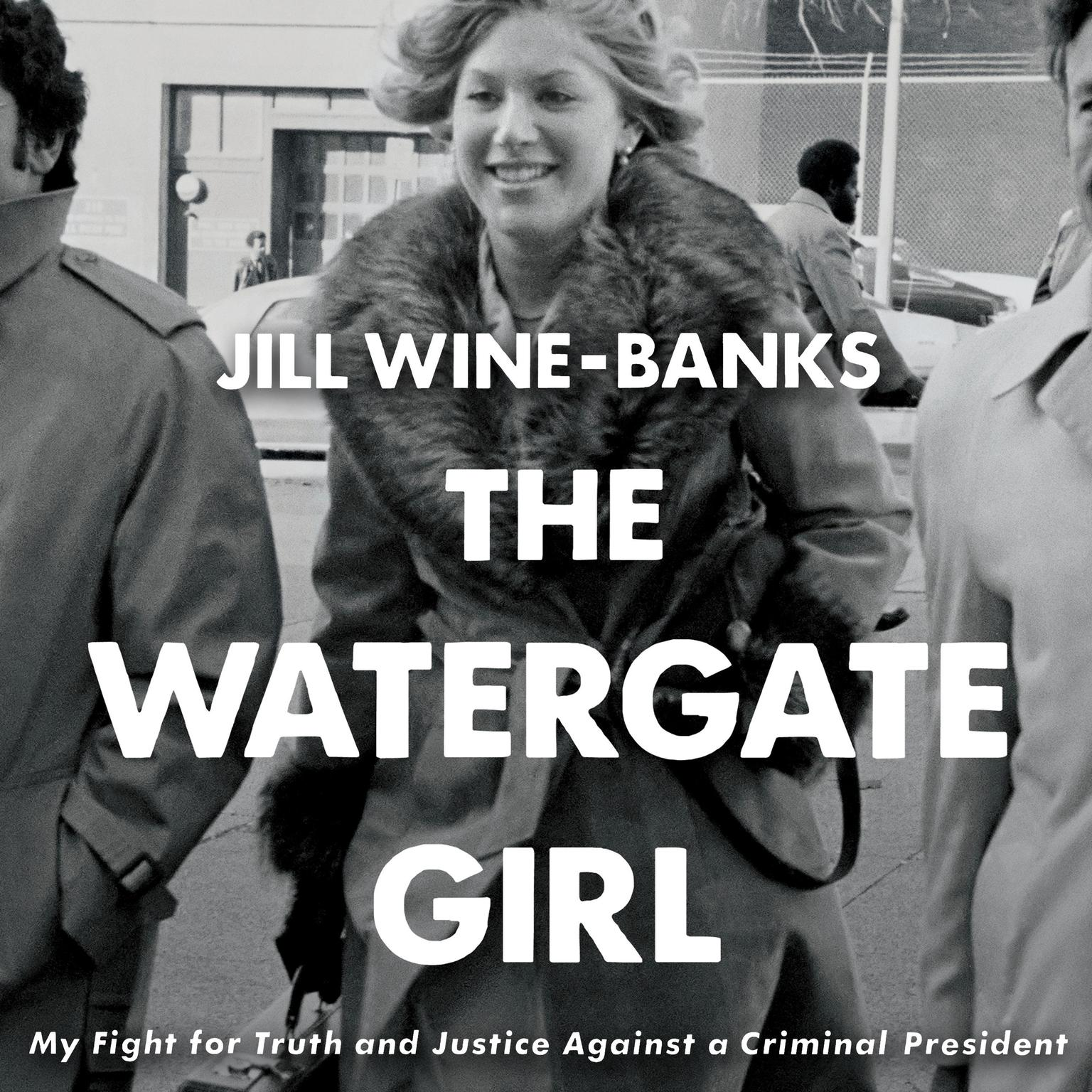 Image result for the watergate girl