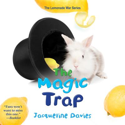 The Magic Trap Audiobook, by