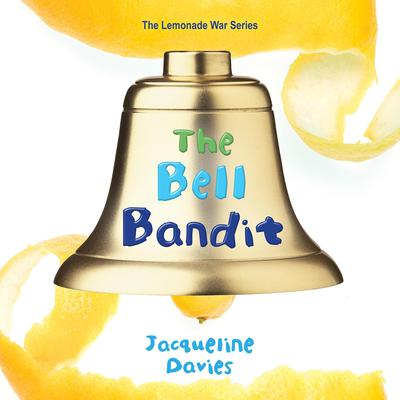 The Bell Bandit Audiobook, by