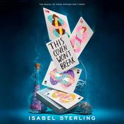 This Coven Won't Break Audiobook, by Isabel Sterling