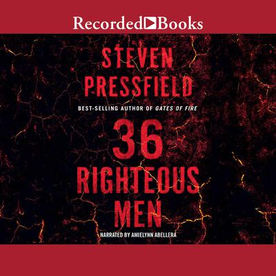 36 Righteous Men Audiobook, by