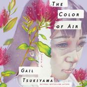 The Color of Air: A Novel Audiobook, by Gail Tsukiyama