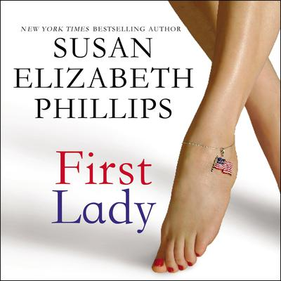 First Lady Audiobook, by