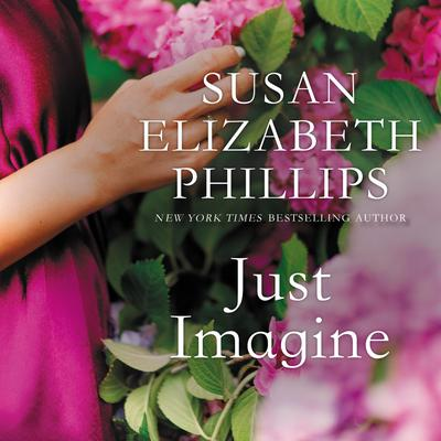 Just Imagine Audiobook, by