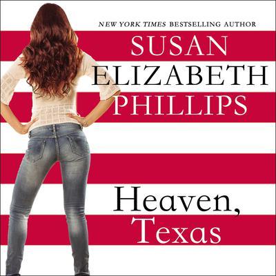 Heaven, Texas Audiobook, by