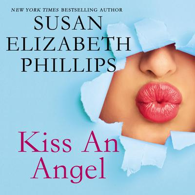 Kiss an Angel Audiobook, by