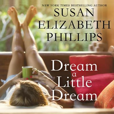 Dream a Little Dream Audiobook, by