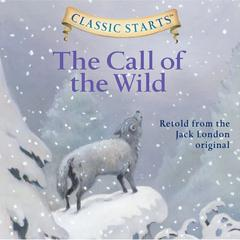 The Call of the Wild Audiobook, by Jack London, Oliver Ho