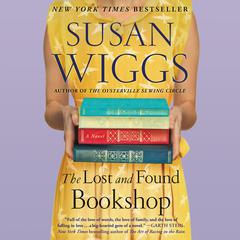 The Lost and Found Bookshop: A Novel Audiobook, by Susan Wiggs