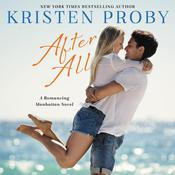 After All: A Romancing Manhattan Novel Audiobook, by Kristen Proby