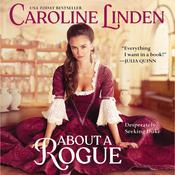 About a Rogue: Desperately Seeking Duke Audiobook, by Caroline Linden