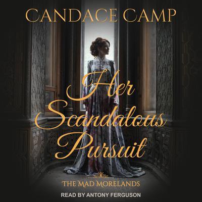 Her Scandalous Pursuit Audiobook, by