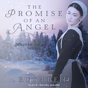 The Promise of An Angel Audiobook, by Ruth Reid