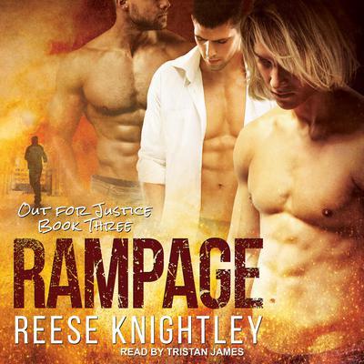 Rampage Audiobook, by Reese Knightley