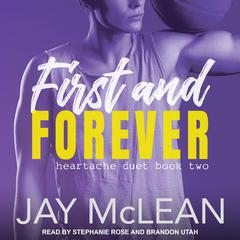 First and Forever Audiobook, by Jay McLean