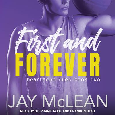 First and Forever Audiobook, by