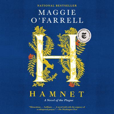 Hamnet: A novel Audiobook, by