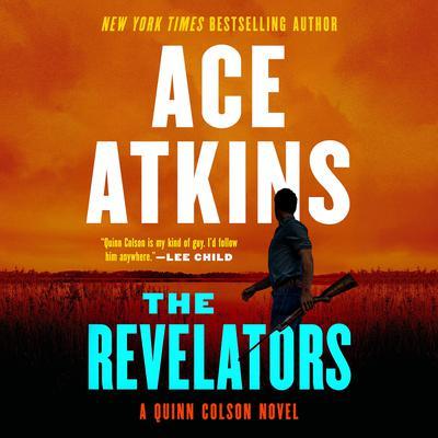 The Revelators Audiobook, by