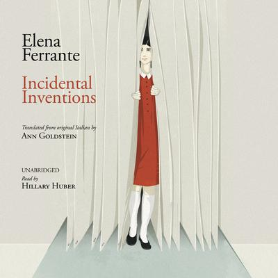 Incidental Inventions Audiobook, by