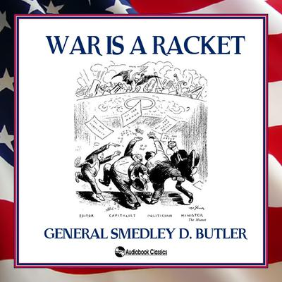 War is a Racket Audiobook, by