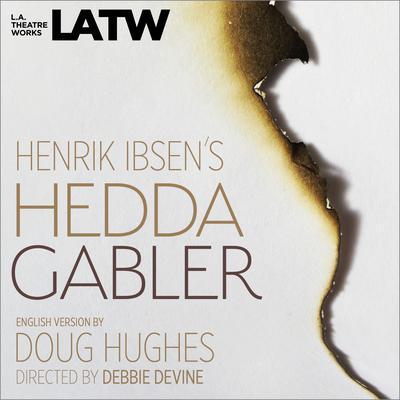 Hedda Gabler Audiobook, by Henrik Ibsen
