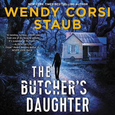 The Butcher's Daughter: A Foundlings Novel Audiobook, by