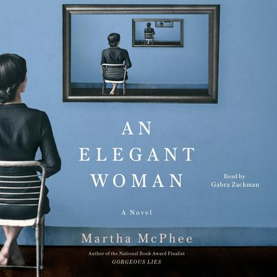 Elegant Woman: A Novel Audiobook, by