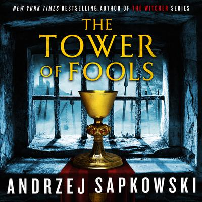 The Tower of Fools Audiobook, by