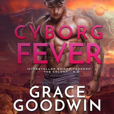 Cyborg Fever Audiobook, by