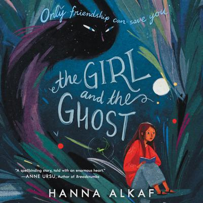 The Girl and the Ghost Audiobook, by