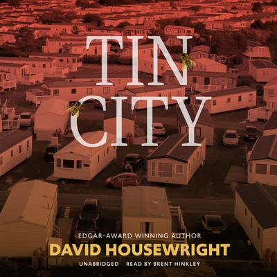 Tin City Audiobook, by