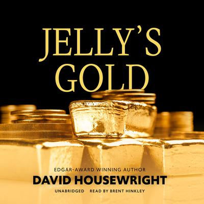 Jelly's Gold Audiobook, by
