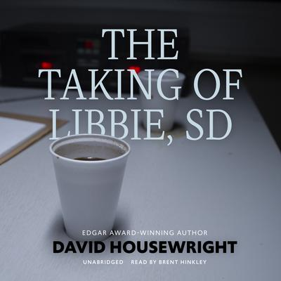 The Taking of Libbie, SD Audiobook, by