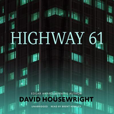 Highway 61 Audiobook, by