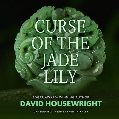 Curse of the Jade Lily Audiobook, by