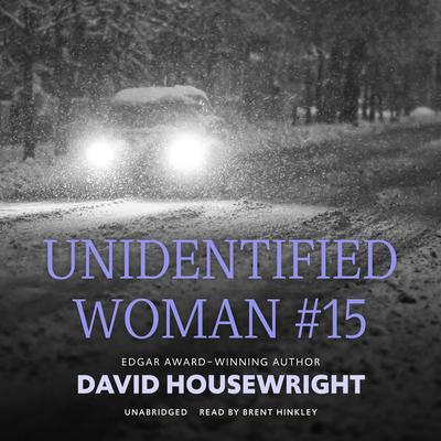 Unidentified Woman #15 Audiobook, by