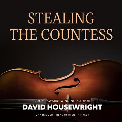 Stealing the Countess Audiobook, by