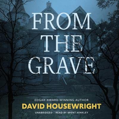 From the Grave Audiobook, by