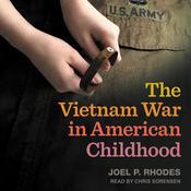 The Vietnam War in American Childhood