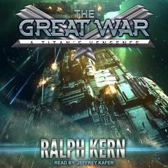 A Titans Vengeance Audiobook, by Ralph Kern