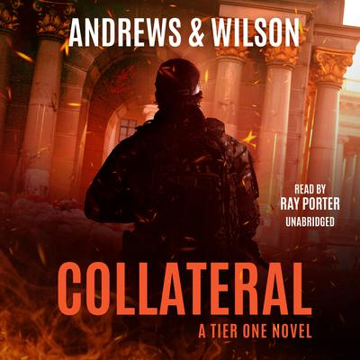 Collateral Audiobook, by