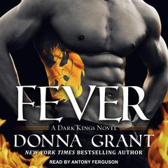 Fever Audiobook, by Donna Grant