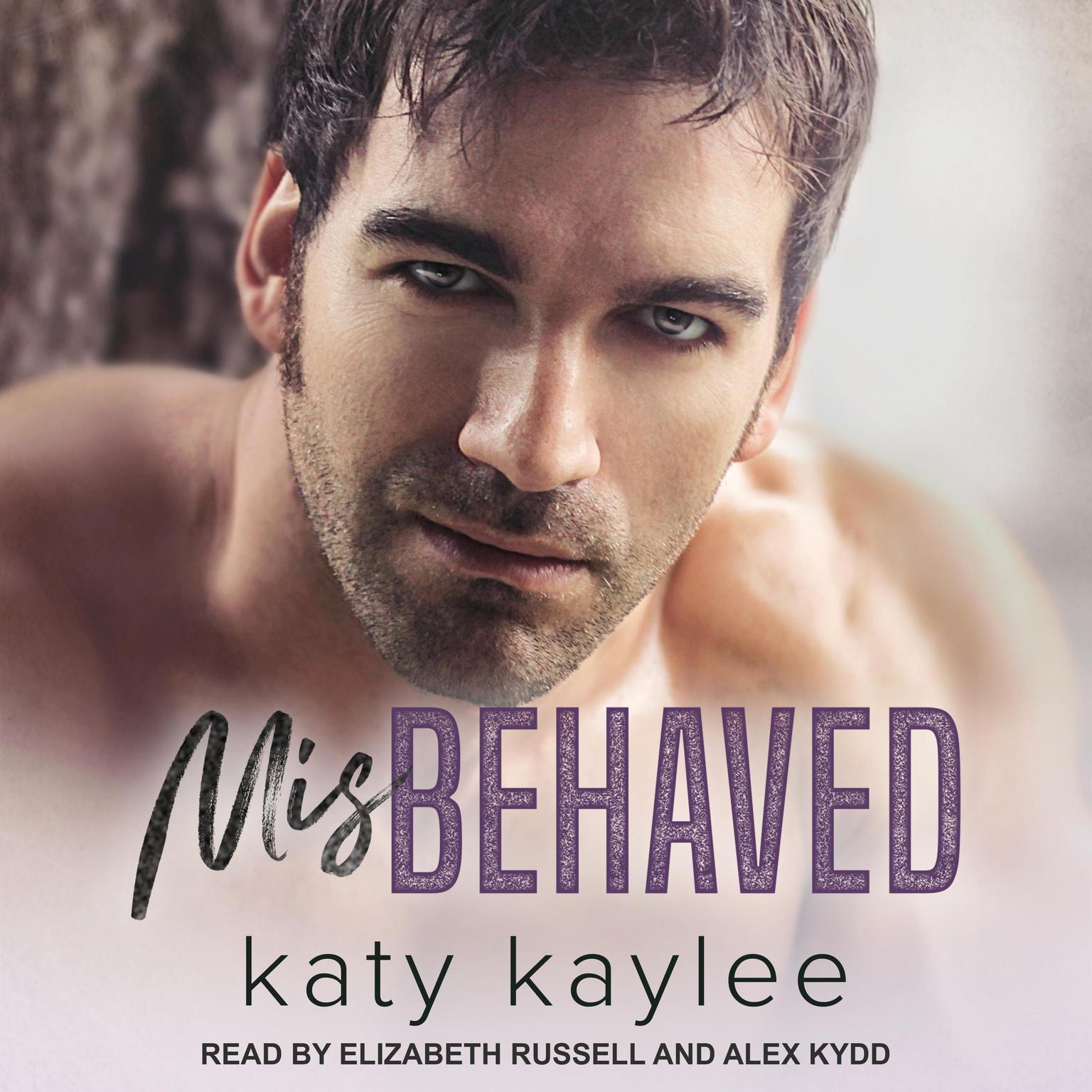 Misbehaved Audiobook, by Katy Kaylee