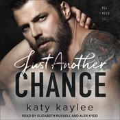 Just Another Chance Audiobook, by Katy Kaylee