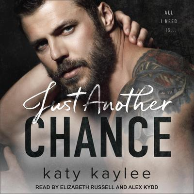 Just Another Chance Audiobook, by